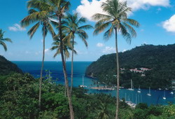 Foto Karibik