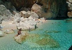 Foto Sardinien