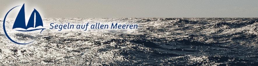 Segeln auf allen Meeren e.V.